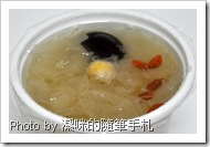 博士月子餐之銀耳蓮子湯