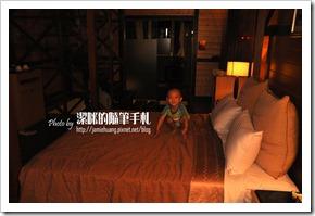 儷閣別墅旅館房間裝潢-1