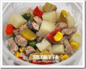 風車月子餐-高鈣熱炒