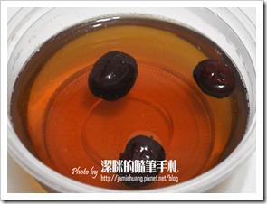 風車月子餐-紅棗茶