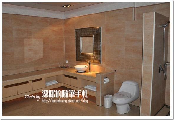 台中城市水棧之浴室-1