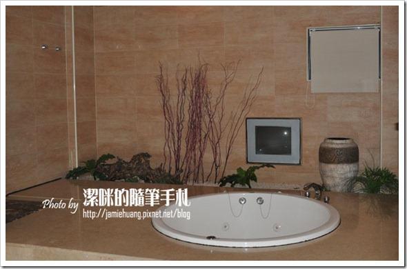台中城市水棧之浴室-2