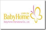 Baby Home logo