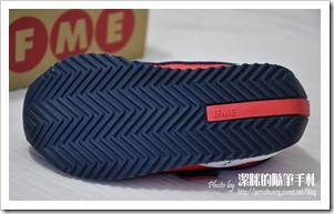 IFME機能童鞋之鞋底樣式