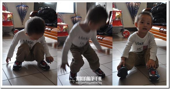 IFME機能童鞋之小宇體驗中