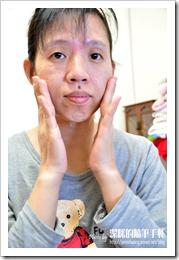 Q10抗皺煥膚霜之使用-2
