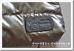 滿福寶小空氣吐司包之Logo