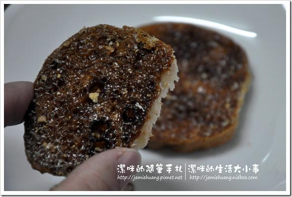 台灣麻糬主題館法式糖片之焦糖布丁口味