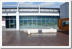 松山機場觀景台之觀景平台-1