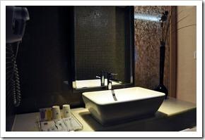 簡愛山西館精緻房之浴室-3