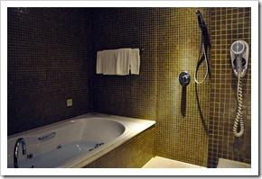 簡愛山西館精緻房之浴室-2