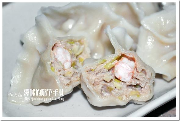 寶貝水餃101之韭黃蝦仁