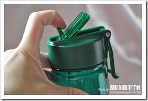 i-Pure能量運動水壺之吸管頭使用-1