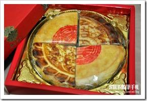 義華喜餅之試吃品-2