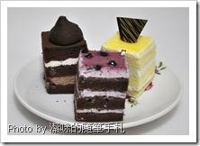 糖村-試吃蛋糕