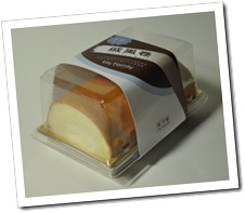 艾立蛋糕之蛋糕捲(開封前)