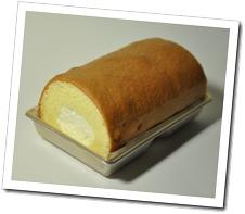 艾立蛋糕之蛋糕捲(開封後)