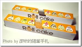 阿蠻Cake-試吃品
