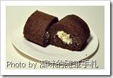 阿蠻Cake-香草巧克力