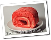 歐里蛋糕-草莓風味捲