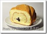 歐里蛋糕-香草葡萄蛋糕