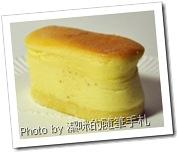 咕咕霍夫-鮮奶乳酪蛋糕