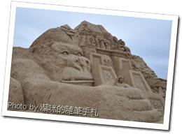 2010沙雕作品之「3D異想世界:熱帶提基天堂」