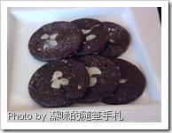元樂年輪-巧克力燕麥餅乾