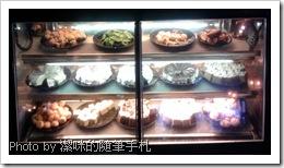 Y Li Y Do 之蛋糕甜點區