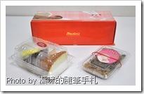 百樂-試吃盒