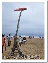 2010沙雕作品之「福氣龍迎賓」#2