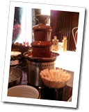 Y Li Y Do 之巧克力噴泉