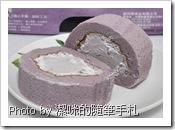 諾貝爾-芋頭奶凍