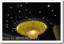 台中科博館生命科學廳展區