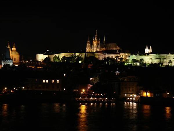 布拉格 城堡