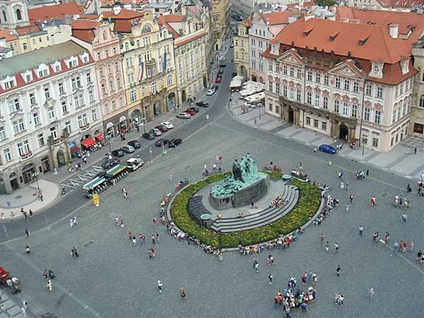 布拉格 舊城廣場