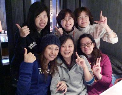 20131229世新六人幫聚會1.jpg