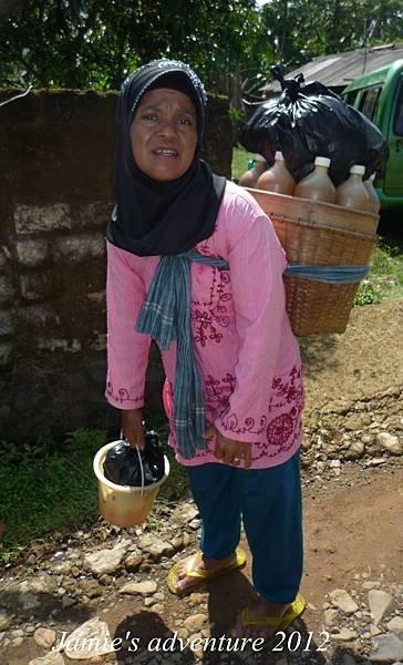 Ibu Jamur