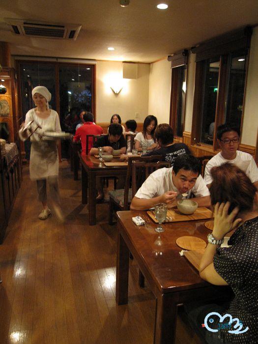 星之宿晚餐
