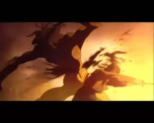 斬殺翼手2