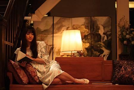AV知名女優西野翔飾馬力歐 ¦P¤÷²§¥À©f©f¡u³ì¡v
