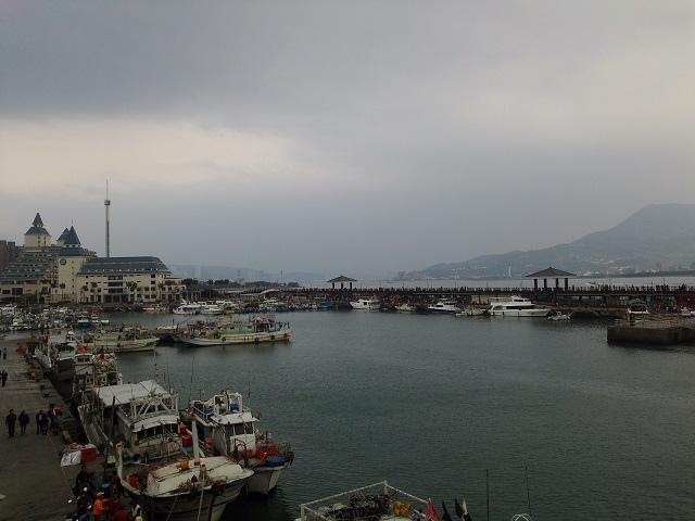 漁人碼頭1