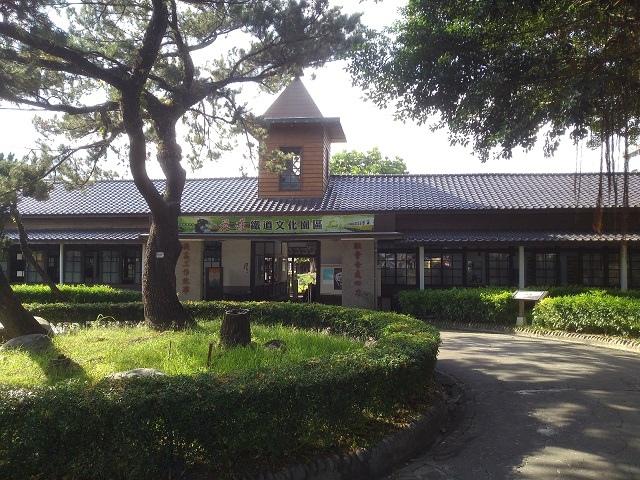 鐵道文化園區1