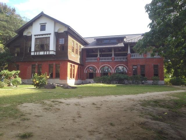 溫泉博物館1