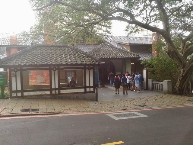 溫泉博物館2