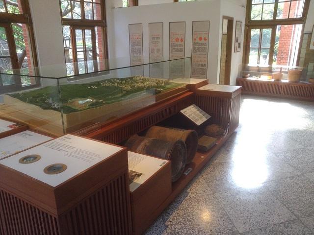 溫泉博物館18