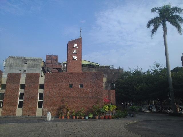 聖高隆邦堂6
