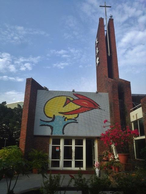 聖高隆邦堂11