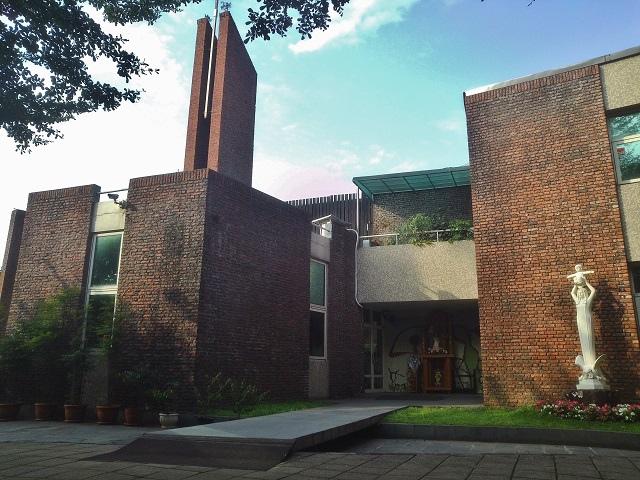 聖高隆邦堂9