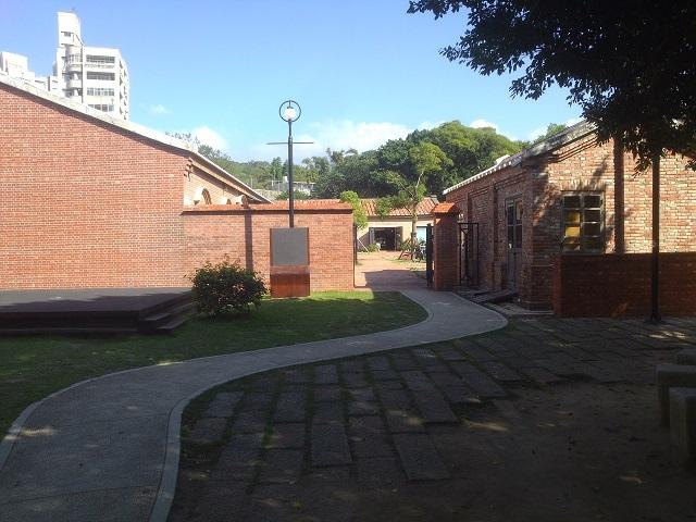 淡水文化園區24